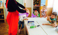 заказать в детский сад Микки Мауса в Николаеве