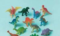 набор 12 динозавриков / 90 грн.