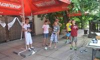 Футбольная тематика для детского праздника