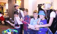 Игры и конкурсы для подростков. День рождения. Николаев