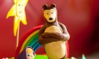 Аниматоры Маша и Медведь. Заказать на праздник.