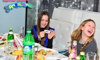 Фабрика звёзд - это игровая программа для детей подростков, которым не нужны клоуны!