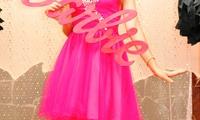 фотозона Барби