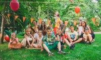 День рождения для подростков в стиле Индейцы. Тематические праздники от Затейника