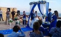 выездная регистрация брака. Николаев, Херсон