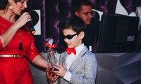 Номинация Оскар на детском празднике. Херсон. Николаев