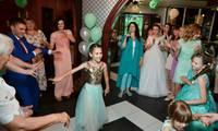 Стильные и веселые свадьбы в Херсоне. Тамада