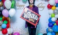 Willy Wonka аниматор Херсон
