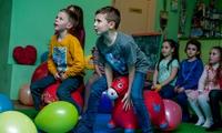 Детский праздник в стиле Вилли Вонка