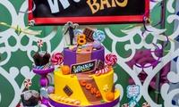 Candy Bar Willy Wonka