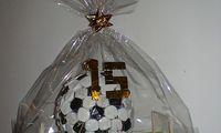 Мяч футбольный. Цена 250 грн.