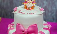 торт принцессы