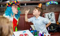 клоун в Николаеве