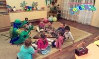 Организация детских праздников в Херсоне и Николаеве