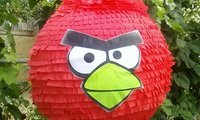 Злая птичка_Angri  Birds_170 грн.