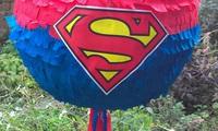 пиньята Супермен (2я сторона). Цена 170 грн.