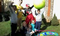 Детские праздники в Николаеве, Херсоне