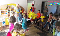 Детские праздники в Херсоне