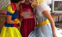 День рождение принцессы