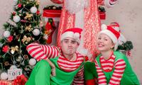 Дед Мороз и озорные Эльфы
