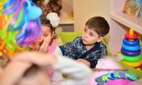 Аква гримм гиппоалергенный на детском дне рождения